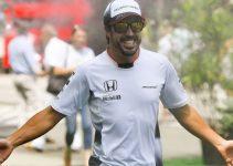 Alonso es el 2º piloto mejor pagado de la historia