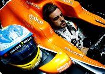Fernando Alonso seguirá 3 años más en McLaren