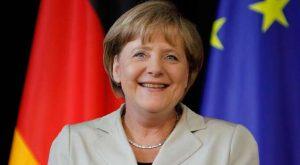 Merkel gana las elecciones