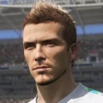 David Beckham ficha por el PES
