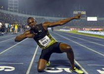 Usain Bolt entrenará con el Borussia