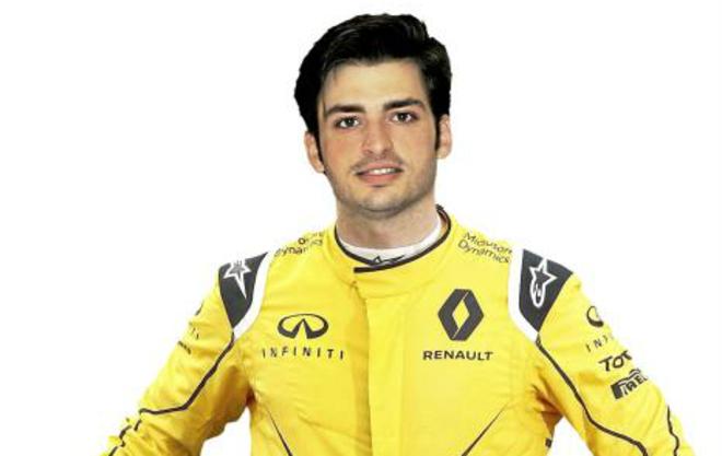 Carlos Sainz moneda de cambio en el acuerdo Honda-Renault