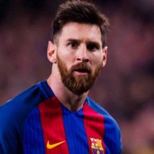 ¿Y si Messi abandonara también el Barcelona?