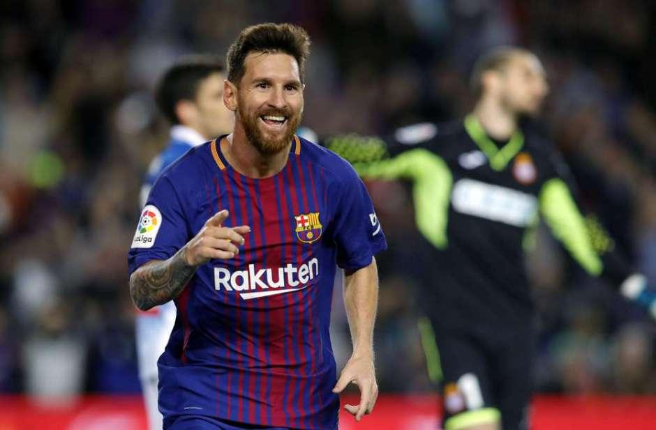 Messi rescata al Barça en plena crisis