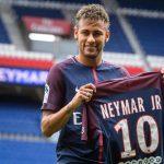 Neymar se siente líder del PSG