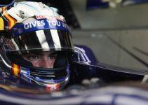 Carlos Sainz consigue el mejor resultado de su vida