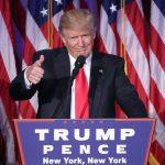 Trump gana las elecciones en 2016, ¿por qué?