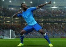 Así es Usain Bolt como futbolista