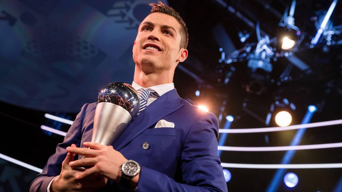 La noche en la que Cristiano superó a Messi