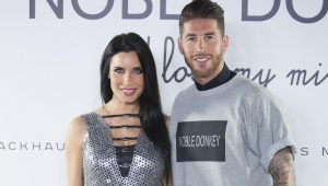 Sergio Ramos y Pilar Rubio volverán a ser padres