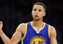 ¿Por qué comprar la Camiseta de Stephen Curry?