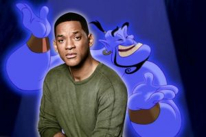 Will Smith será el genio de la lámpara en Aladdín