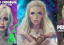 Dalas publica una novela de fantasía