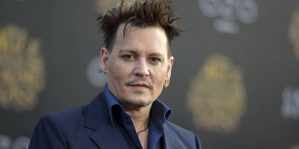 Johnny Depp derrocha su fortuna y se arruina