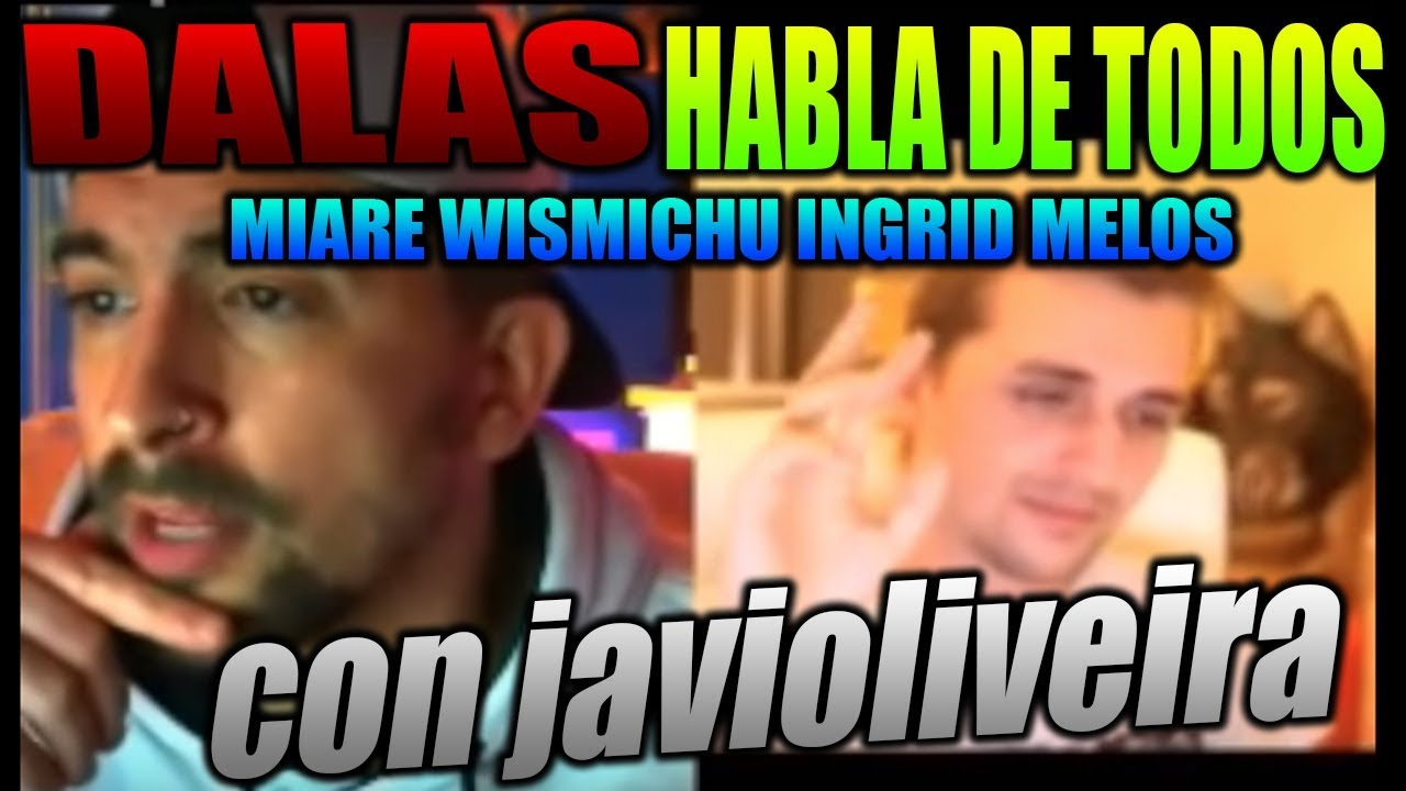 El debate JaviOliveira vs DalasReview