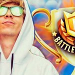 El torneo de Fortnite del Rubius