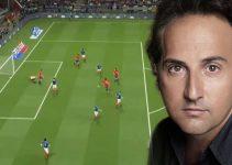 Iker Jiménez revela su pasión por el PES