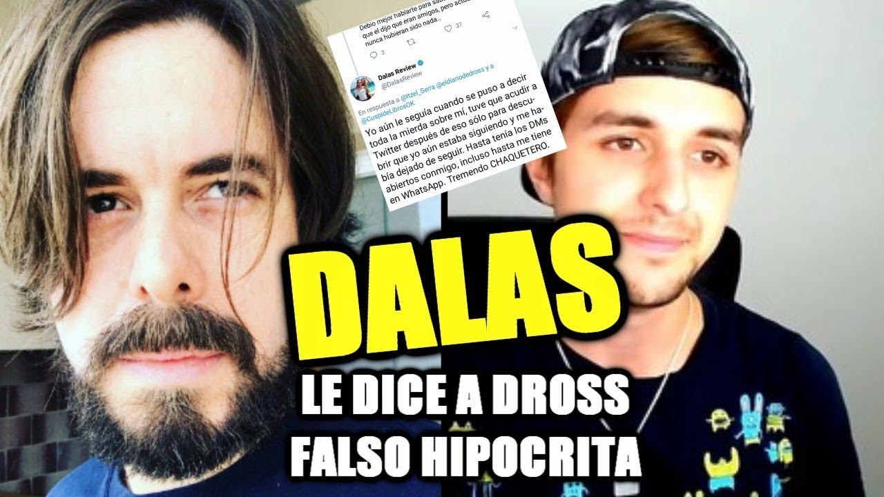 Guerra entre Dalas y Dross