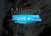 #MilenioLive