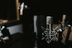 Herramientas para grabar un podcast