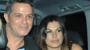 Alejandro Sanz y Raquel Perera se divorcian