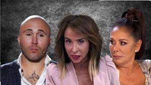 Kiko Rivera revela secretos oscuros de Isabel Pantoja
