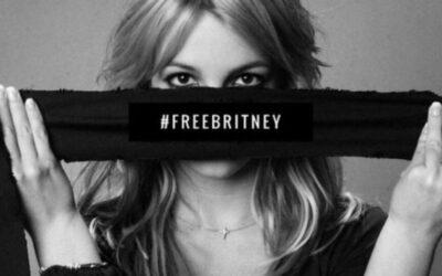 Freebritney y el oscuro secreto de Britney Spears