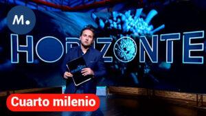 Iker Jiménez dispara su audiencia en youtube y televisión