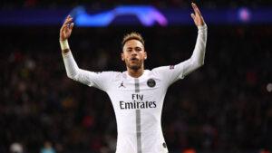 Lo que habría podido ser Neymar