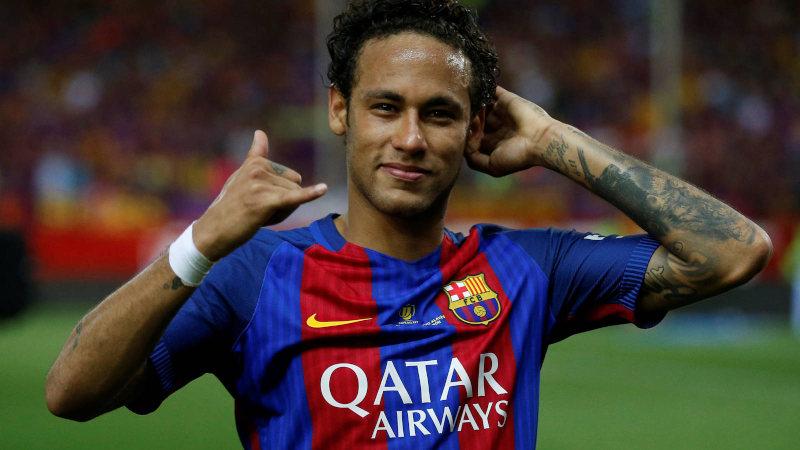 ¿Neymar podría volver al Barcelona?