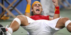 Rafa Nadal consigue su mejor racha, desde 2013