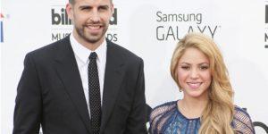 ¿Qué pasa entre Piqué y Shakira?