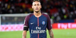 ¿Qué le pasa a Neymar?