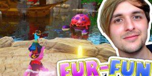 Polémica con Fur Fun, el juego de Dalas y Doky