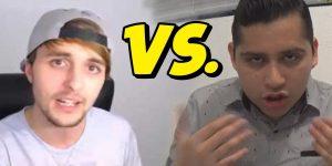 El troll trolleado: Mexivergas vs Dalas