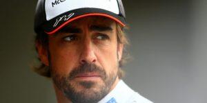 Fernando Alonso decidirá su futuro